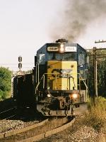 CSX 8646