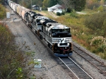 SD70M-2s on 134.