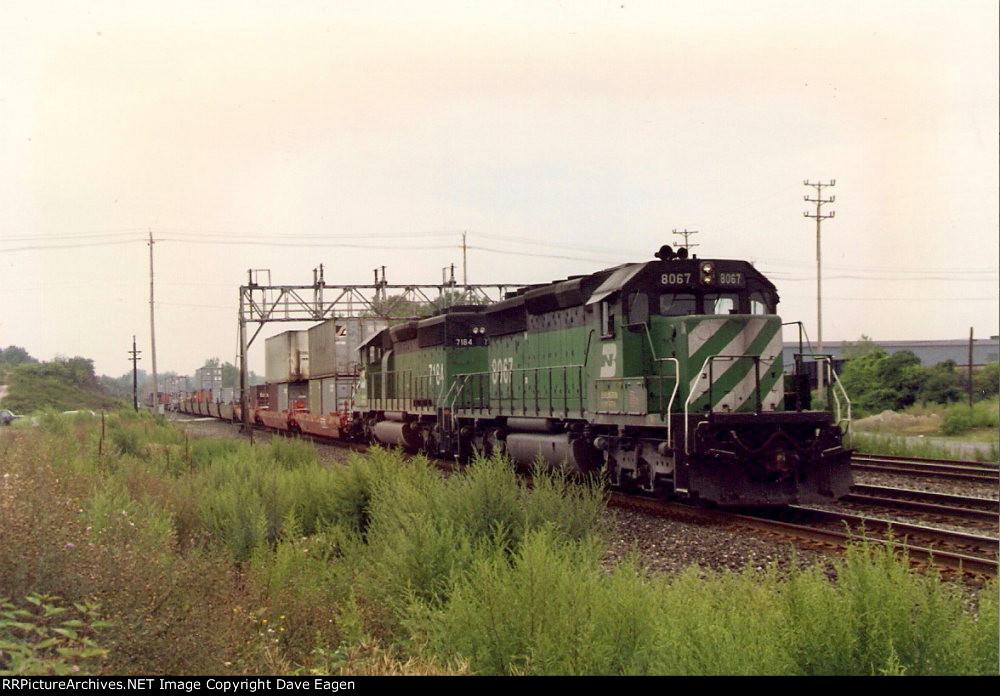 BN 8067