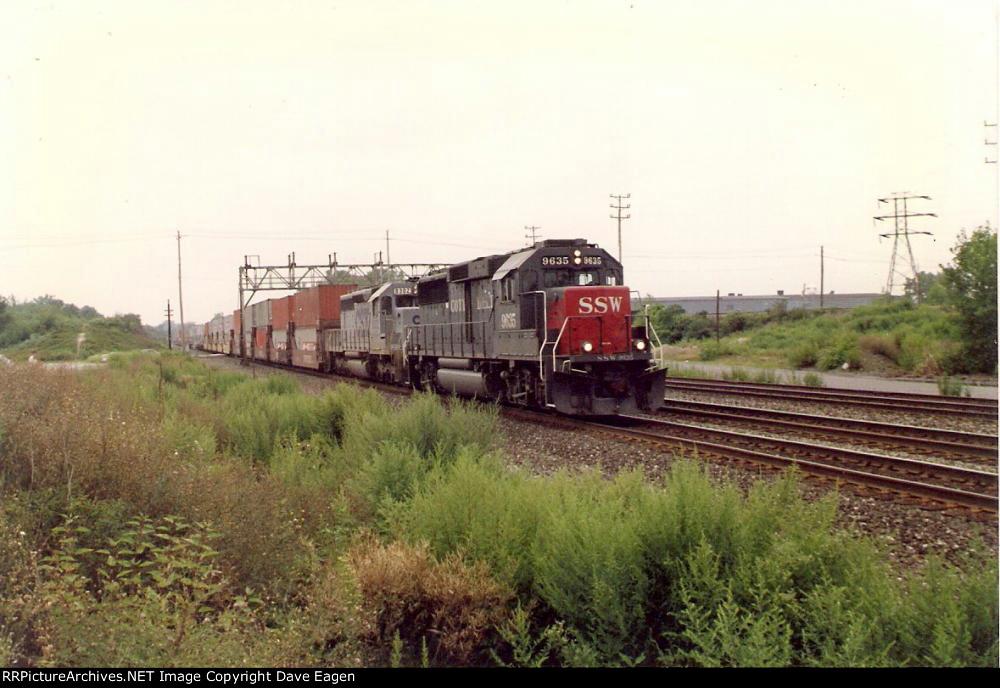 SSW 9635