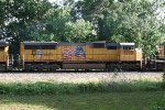 UP 3790 on NB freight