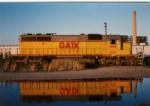 GATX 2005