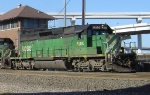 FURX 8090 AT FORT WORTH, TX not