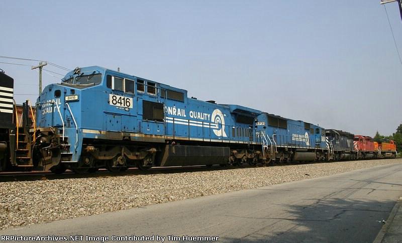 NS 128
