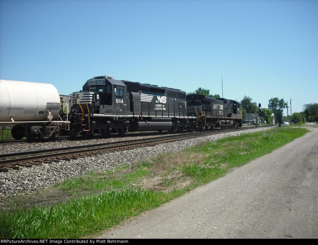 NS 6114