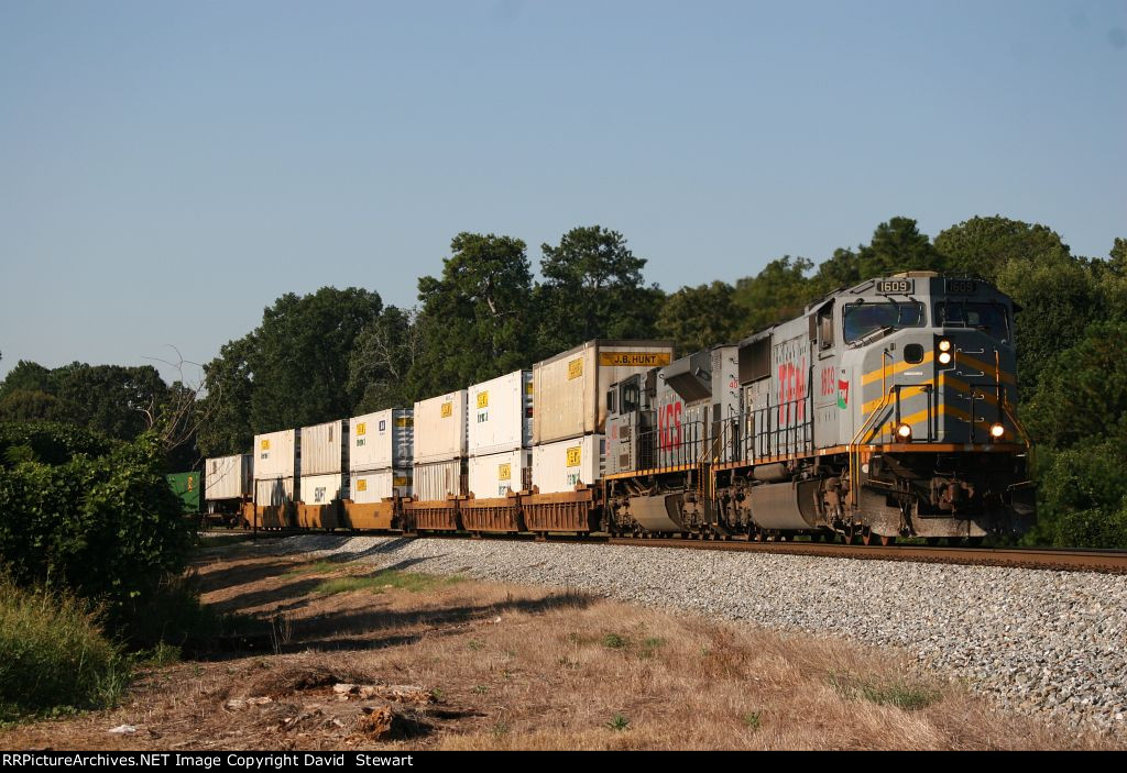 NS Alabama Division-East End District