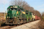 Birmingham Southern Railroad