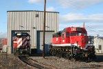 Central Washington Railroad