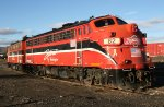 Central Washington Railroad