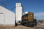 DeBruce Grain Company