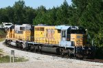 CSX Fairburn Intermodal
