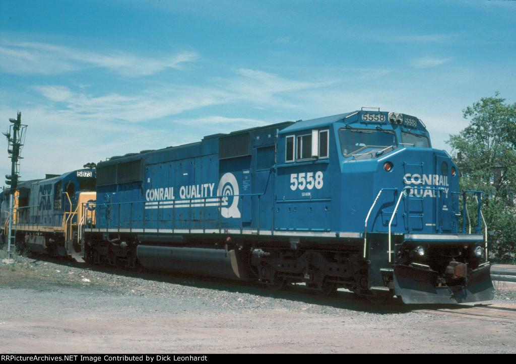 CR 5558