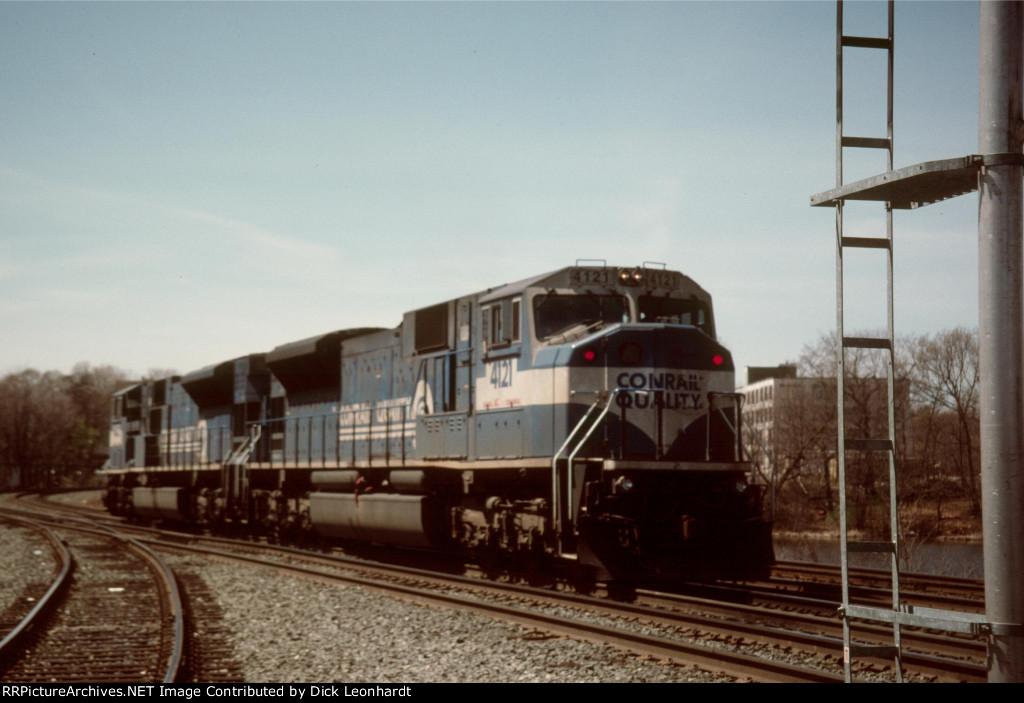 CR 4121