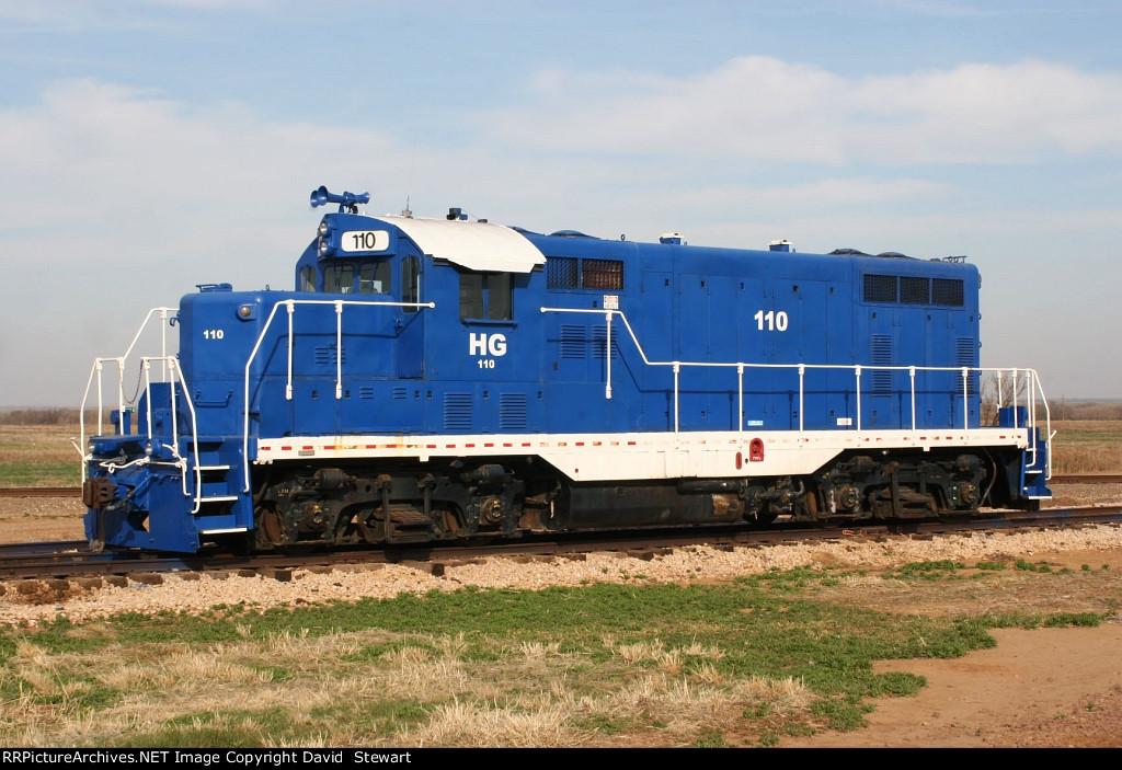 HG GP7 110