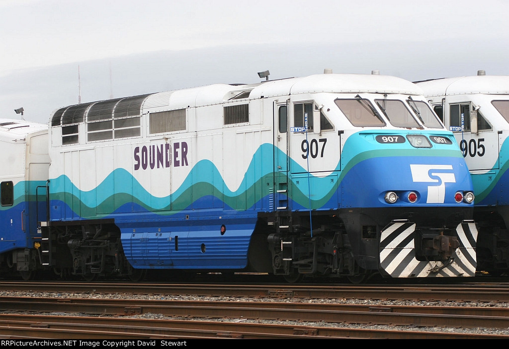 SNDX F59PHI 907