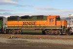 BNSF GP39-2 2711