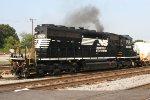 NS SD40-2 6099