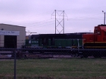 BNSF 2749