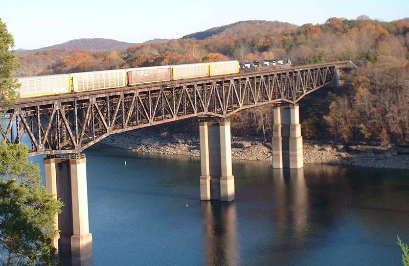 NS Train 223-01