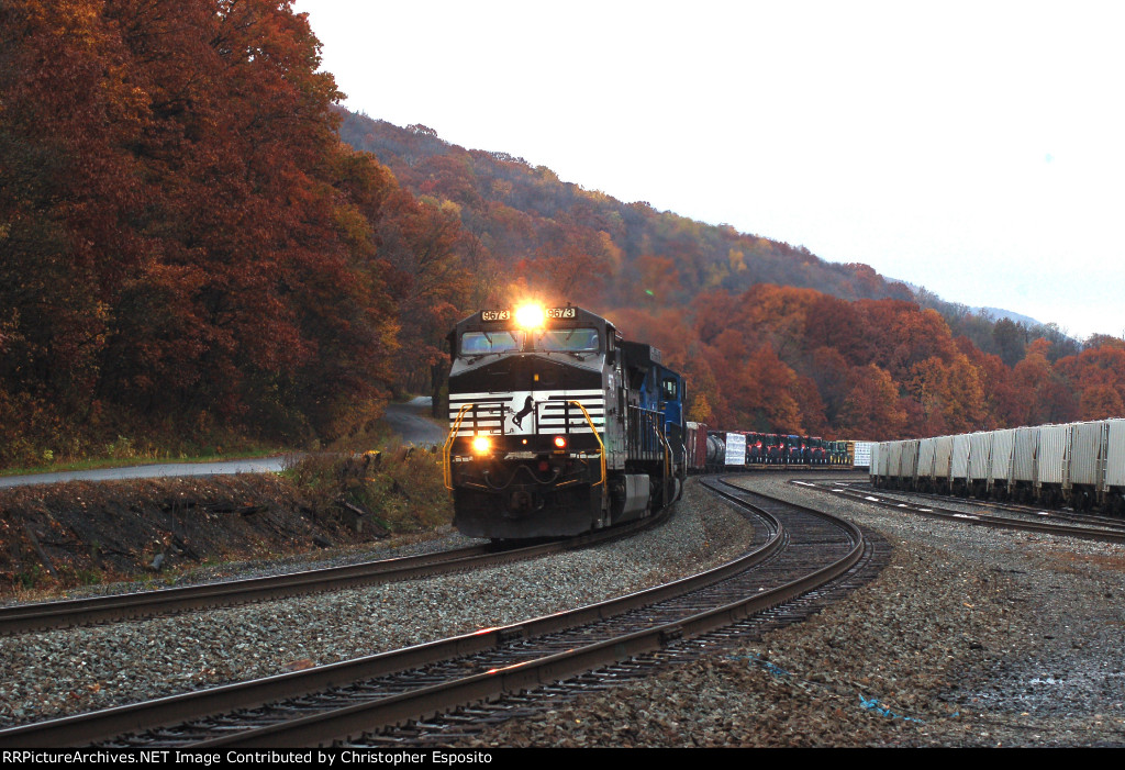 NS 9-40CW 9673 leads 36A