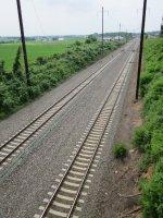 Amtrak's Keystone Corridor