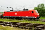 185 014 - DB Schenker Rail Germany AG