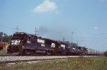 NS 664 - Roanoke, VA