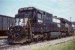 NS 8668 - Roanoke, VA