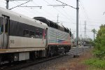 NJT 4022's Sideview