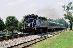 RNCX 1810 City of Greensboro