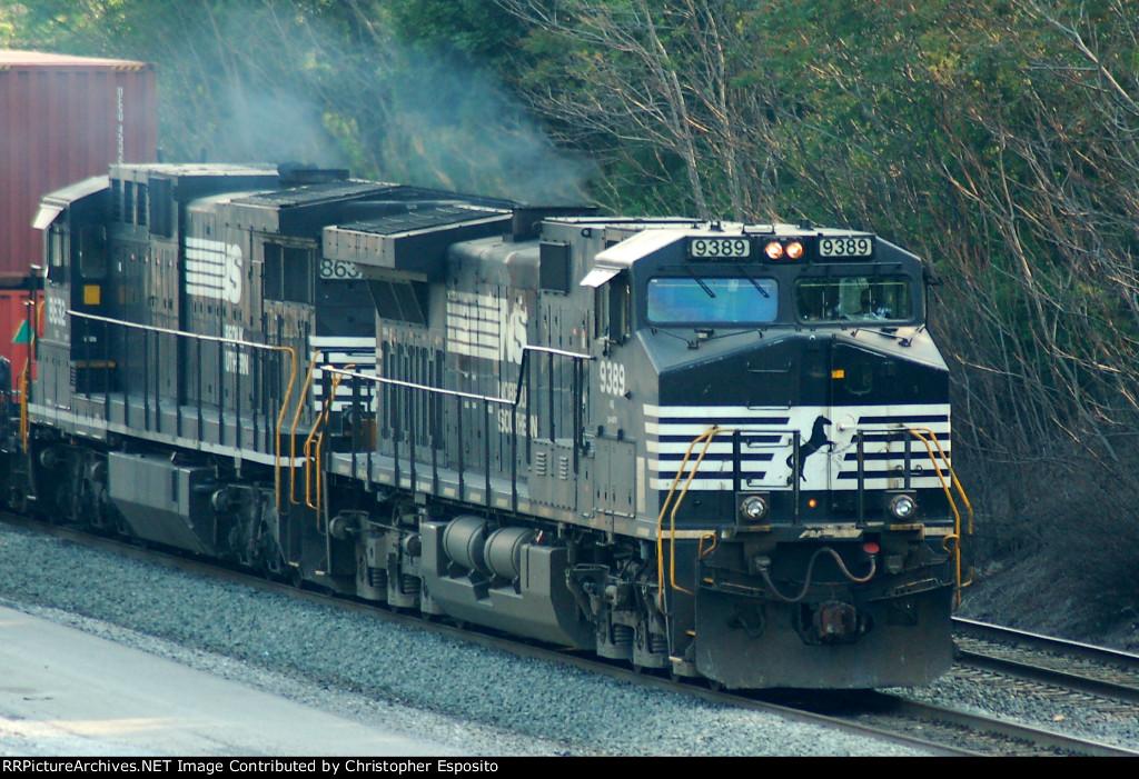 NS 9-40CW 9389