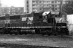 NS SD40E 6319