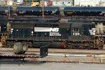NS SD40 3199