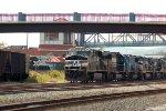 NS ES40DC 7521
