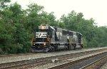 NS SD40E 6323