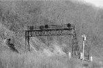 PRR Signal Bridge - MP 241