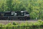 NS SD70M-2 2761