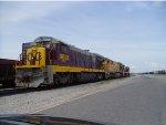 OHCR 3613 In New Orleans LA