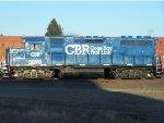 CBRL 3876