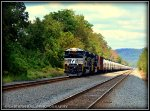 NS SD70ACe 1092 leads 64R