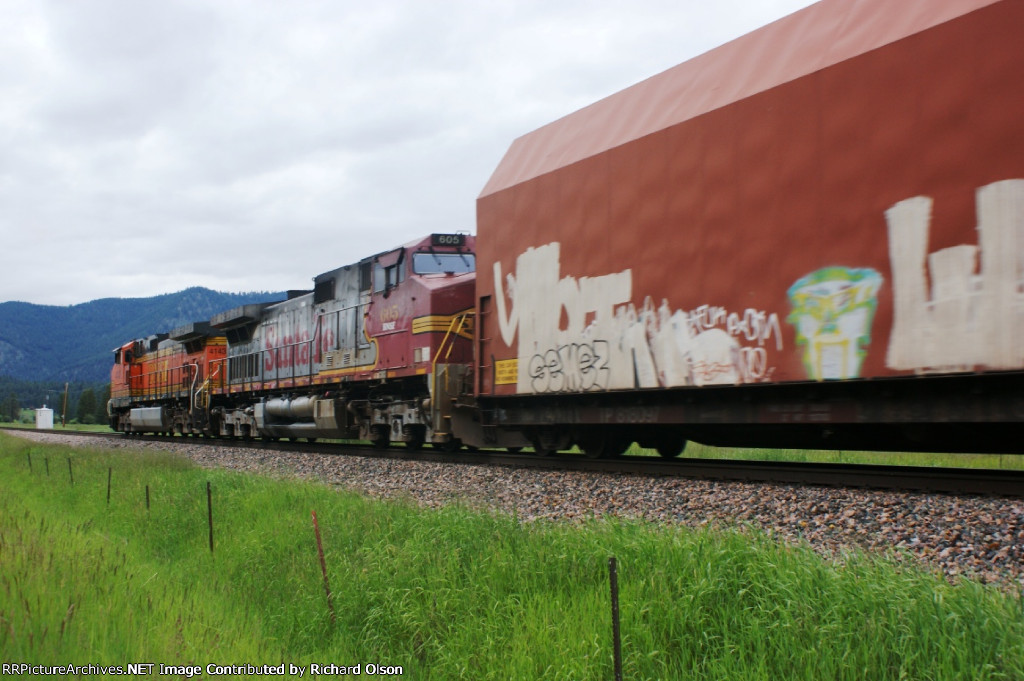 Wrong way warbonnet
