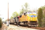 CSXT'S Atlanta Division Lineville Sub