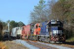 Eastern Alabama Railway