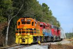 Eastern Alabama Railway (EARY)