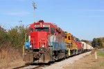 Eastern Alabama Railway (EARY)