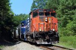 Alabama & Tennessee River Railway (ATN)