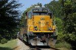 Alabama & Tennessee River Railway (ATN)
