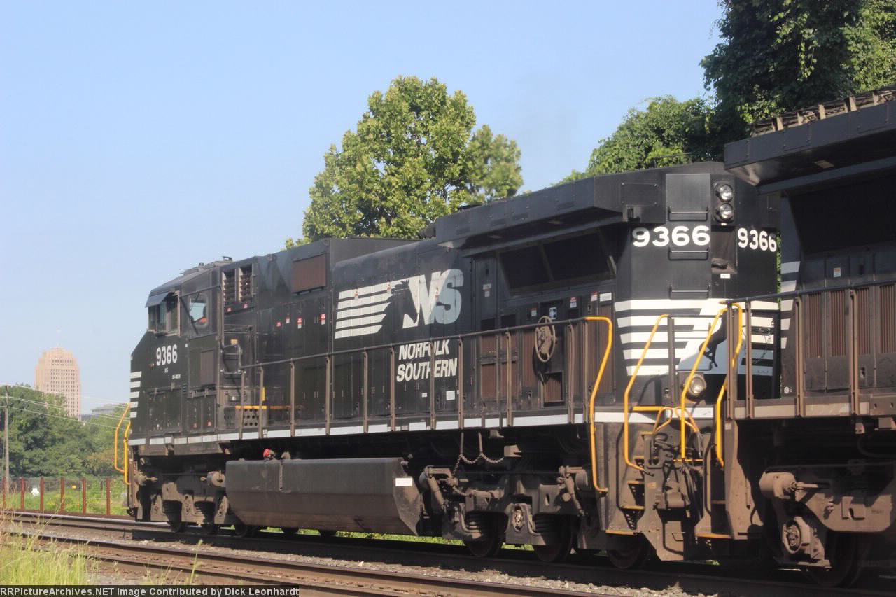 NS 9366
