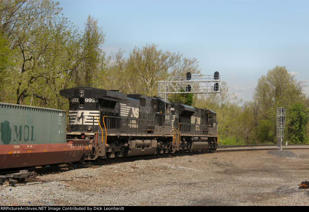 NS 9932