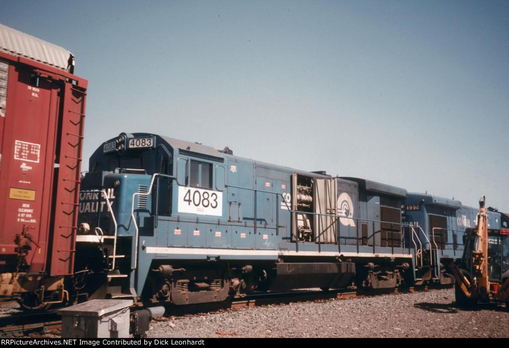 NS 4083